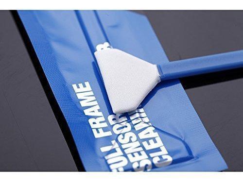 Accesorio camara vsgo kit limpieza reflex digital slr