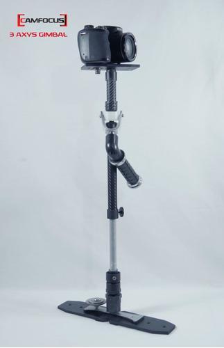 Estabilizador para camaras dslr glidecam gimbal
