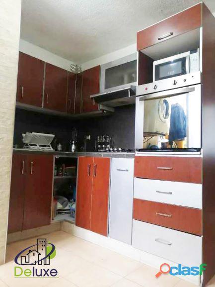 Cómodo Apartamento de 55m2 de construcción, Urbanización Humboldt 3