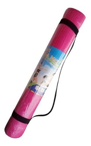 Mat de yoga / esterilla alfombra de yoga