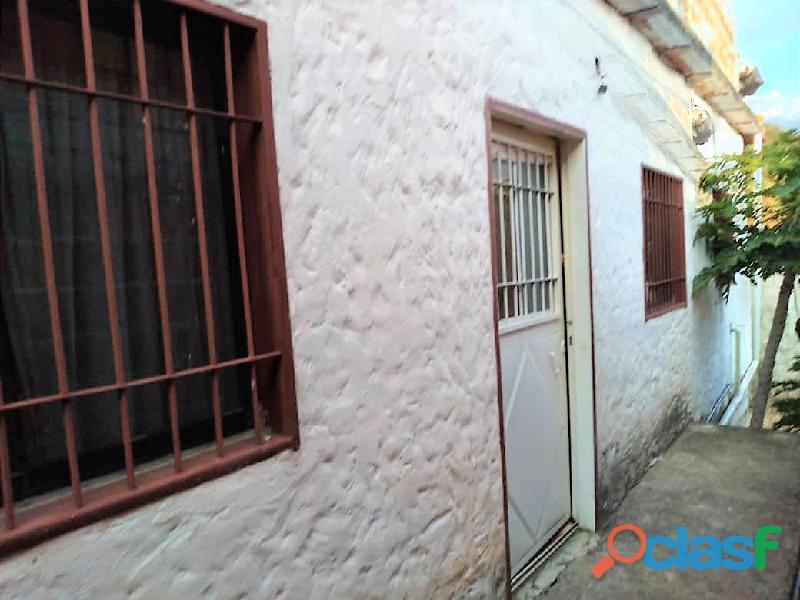 CASA DE PROPIEDAD HORIZONTAL en San Cristobal (Palo Gordo/Gallardin)