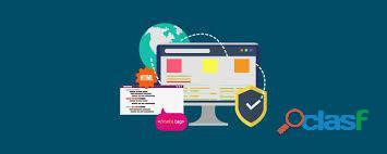 Creación de Paginas Webs Profecionales 7