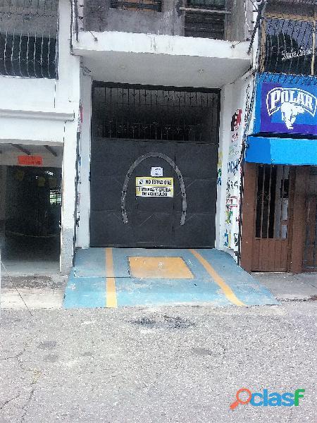 SE ALQUILA LOCAL COMERCIAL EN TARIBA.