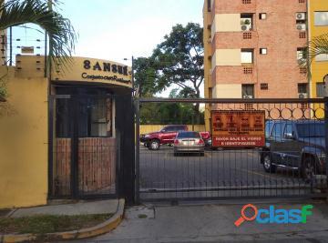 Apartamento en venta en sansur, san diego, carabobo, enmetros2, 20 110011, asb