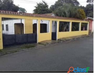 Casa en venta en aguirre, montalbán, carabobo, enmetros2, 20 81004, asb