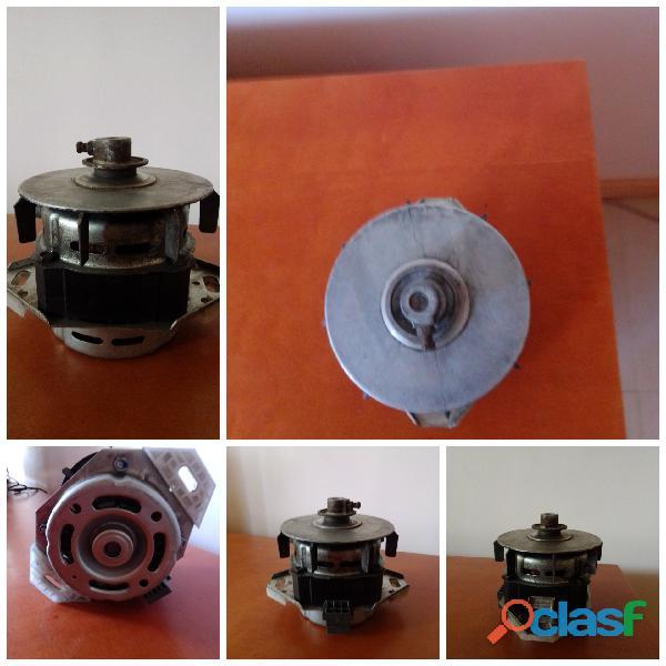 Motor de lavadora LG turbo drum 14 kh