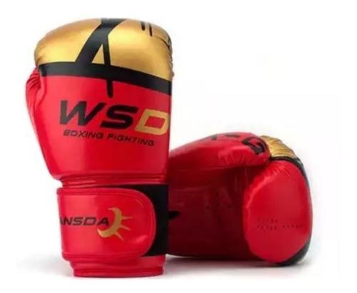 Guantes de boxeo durum xsd 8/10/12/14 oz en promoción