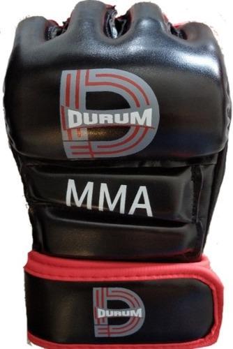 Guantes de mma boxeo muay thai grappling durum/wds en oferta