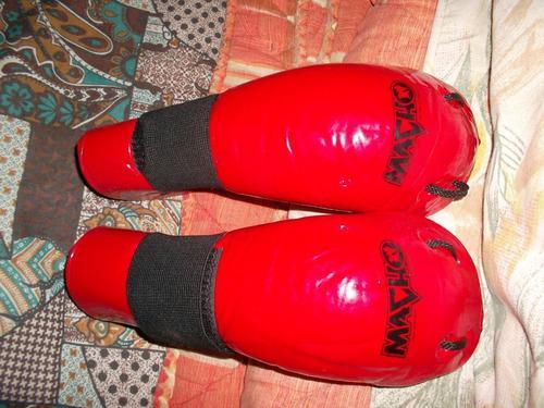 Guantes para artes marciales macho nuevos