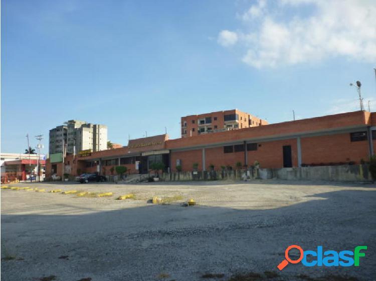 Centro comercial en venta centro cabudare lara