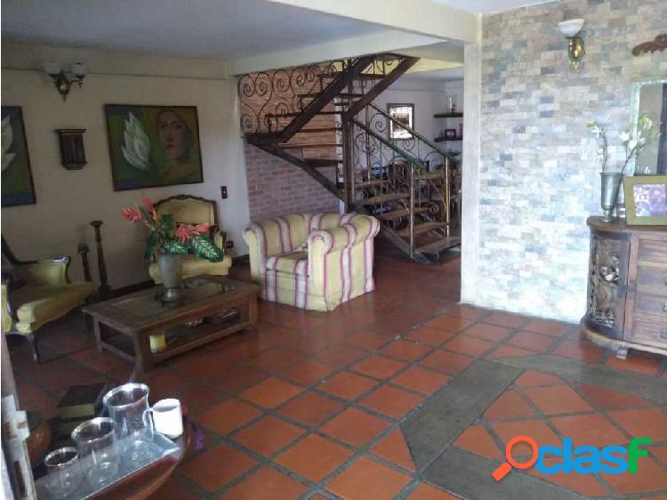 Casa en venta en valparaíso barquisimeto