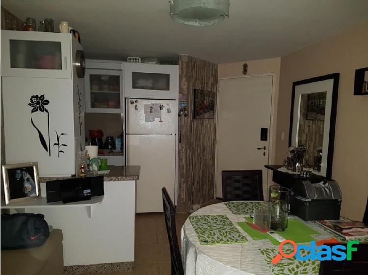 Venta de apartamento las acacias (guatire)