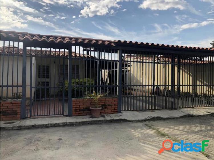 Casa en Venta Cabudare RAH 20-6233