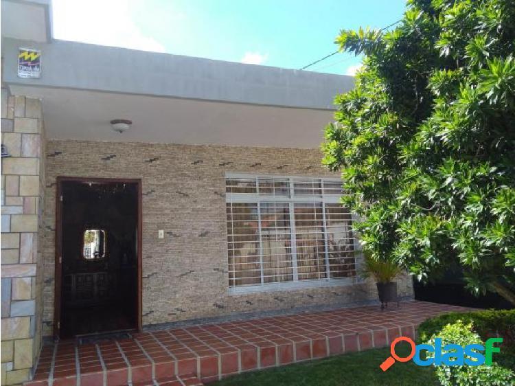 Casa en Venta Este de Barquisimeto RAH 20-175 ML 1