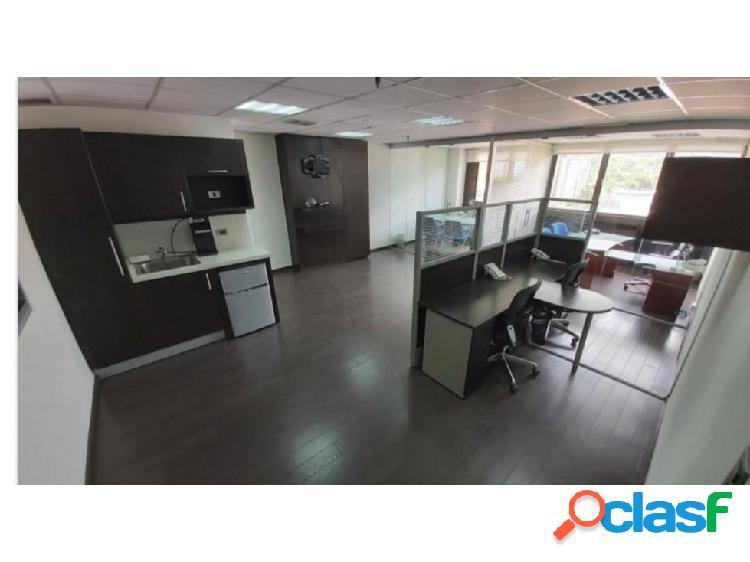 Oficina en alquiler - venta a.v romulo gallegos