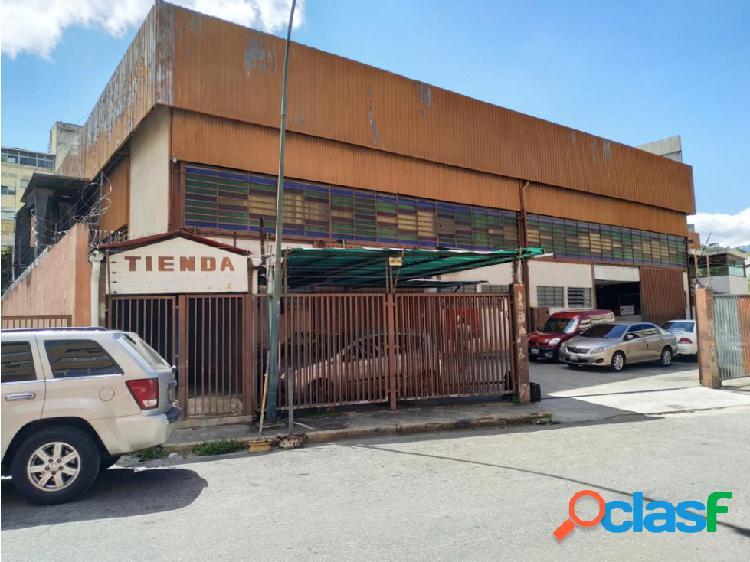 Se vende galpón industrial - comercial 3499m2 guaicay