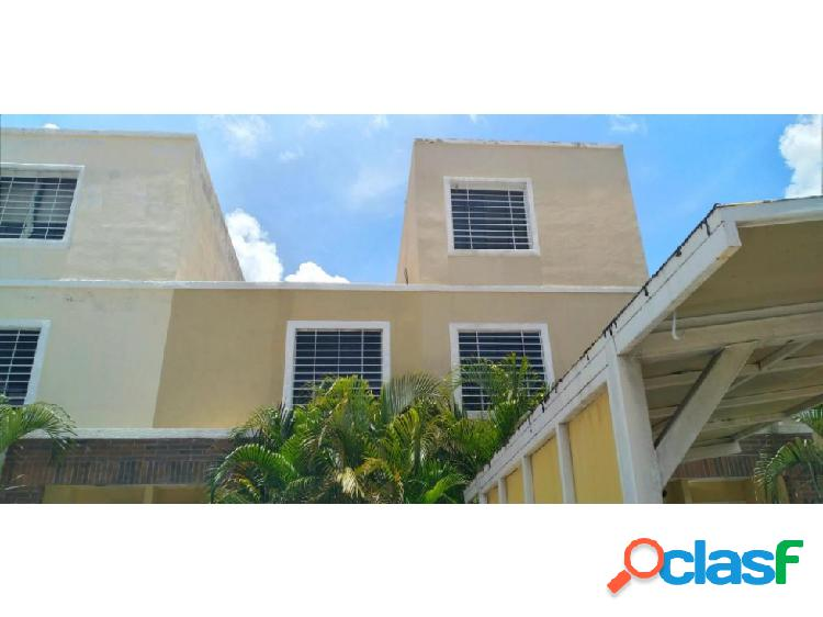 Vendo Casa Duplex Cabudare RAH 20-23684 ML