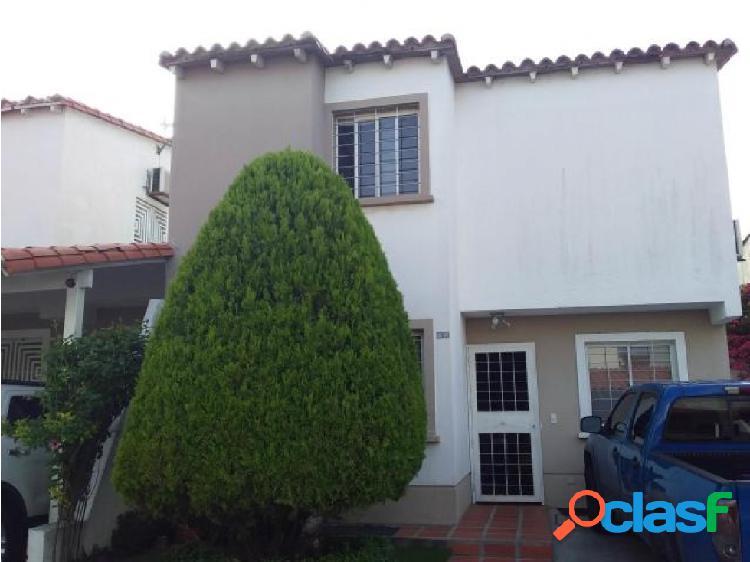 Vendo Casa en Cabudare RAH 20-130 ML