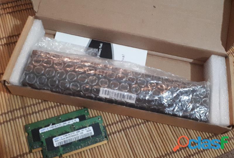Bateria de mini laptop Dell E6429 11.1v