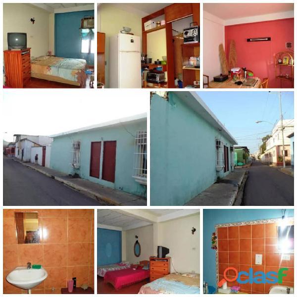 Casa e Venta Puerto Piritu Casco Central