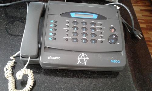 Telefax Como Nuevo
