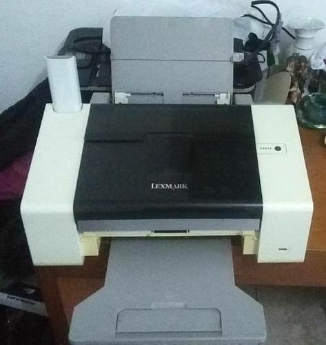 Telefono fax impresora fotocopiadora lexmark