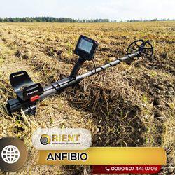 Detector de metales anfibio de bajo precio para buscadores