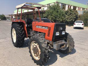 Tractor new holland 60