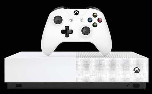 Xbox ones consola