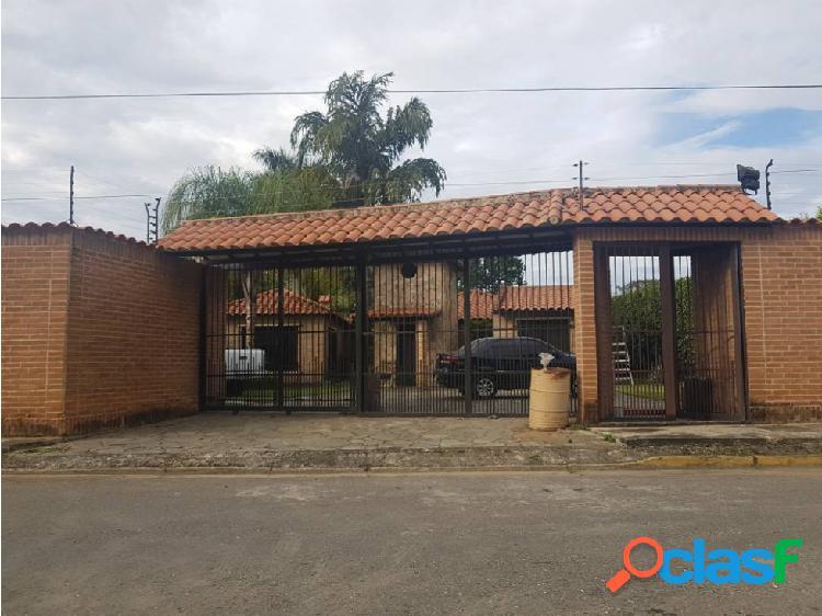 Casa campestre en urbanización mini granja las morocha san diego