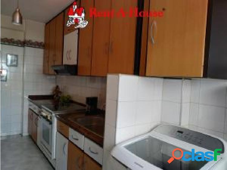Apartamento en venta en El Parral cod 20-19935 opm 1