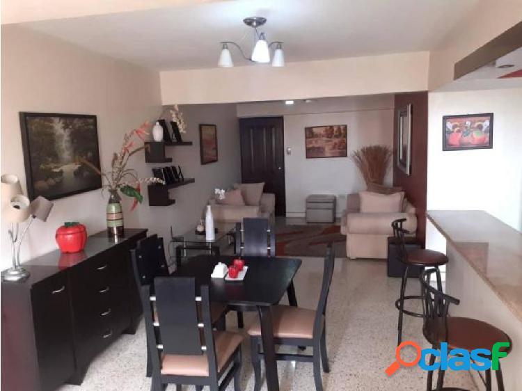 Apartamento venta el parque barquisimeto 20-19863 yb