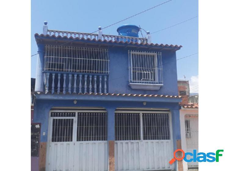Casa en venta san felipe yaracuy a gallardo
