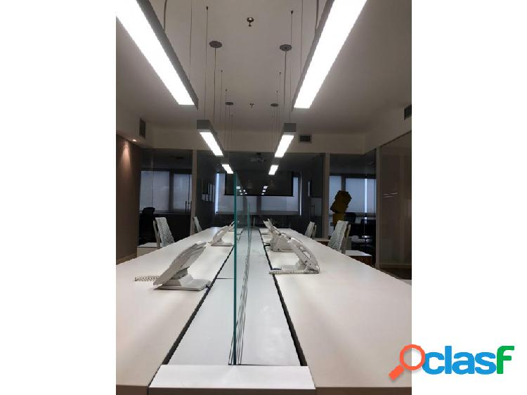 Oficina en venta/alquiler urb. chuao