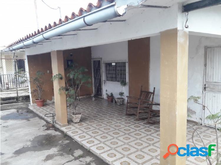 (MAC-612) Casa Comercial - Tocuyito