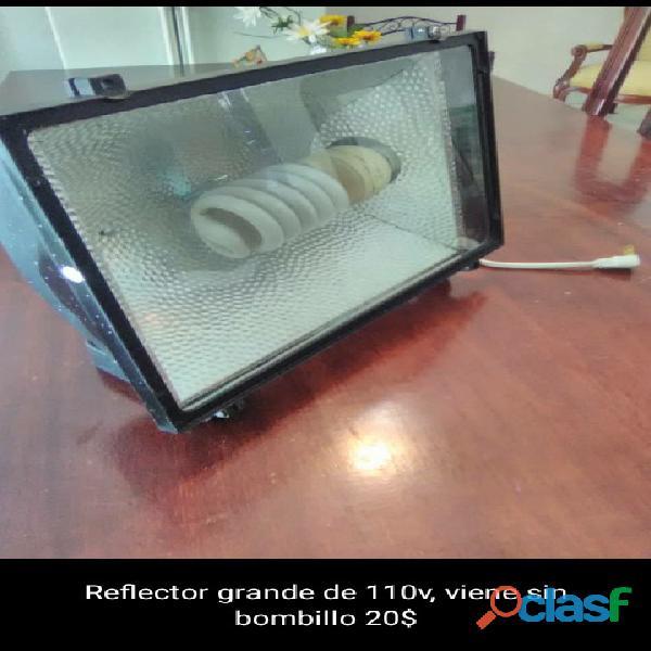 Reflector grande