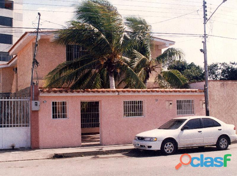 Residencia Posada tipo Quinta en Porlamar (Isla de Margarita)