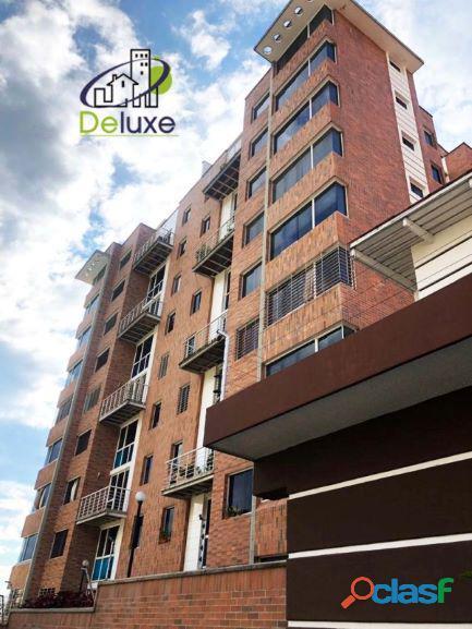 Amplio apartamento de 100m2 en conjunto privado residencial las calas