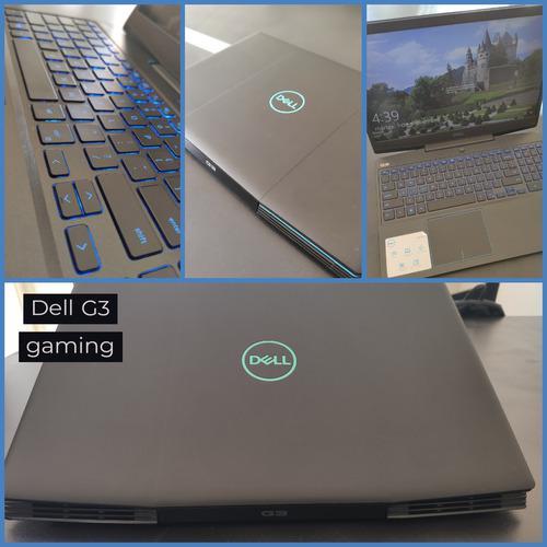 Dell g3 16gb ddr4 gtx 1660ti max-q 6gb