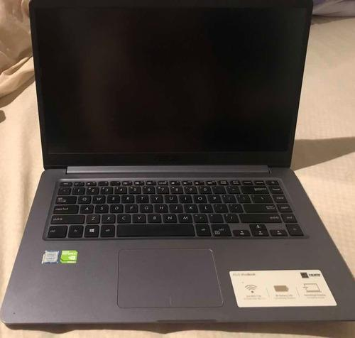 Laptop asus i7 7ma gen. 8gb ram 1tb dd. 2gb de video. fullhd