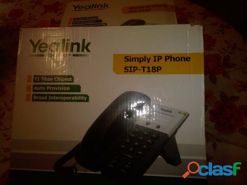 Telefonos ip, la nueva tecnologia de internet para el ahorro .