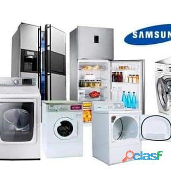 Técnico especializado dé neveras lavadoras secadoras 02124253307
