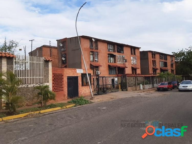 Apartamento en el conjunto residencial caroní plaza