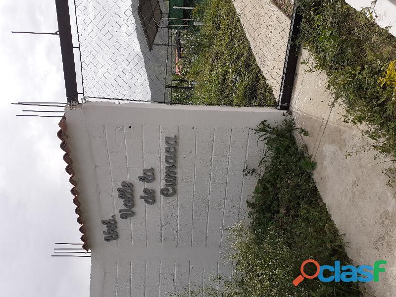 Casa en san diego urb. valle de la cumaca