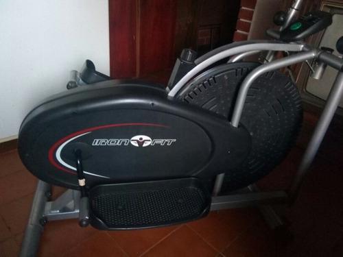Orbitrek bicicleta estatica para repuesto