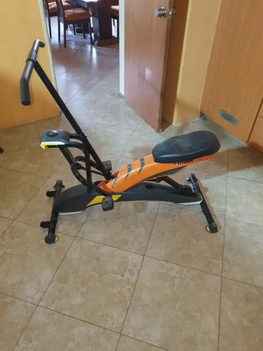 Tiger máquina de ejercicios 130 verdes