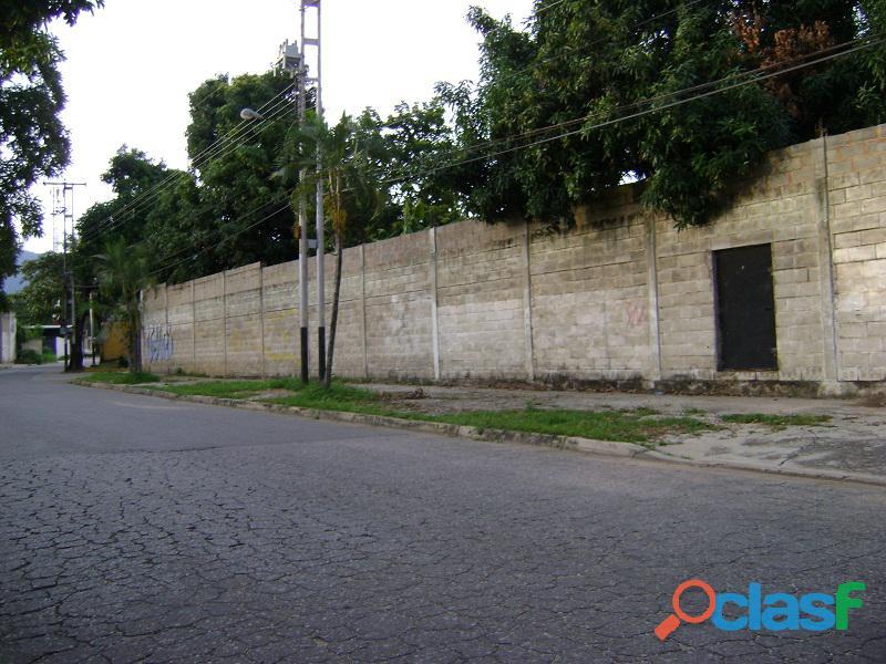 Terreno en Naguanagua, Sector El Guayabal