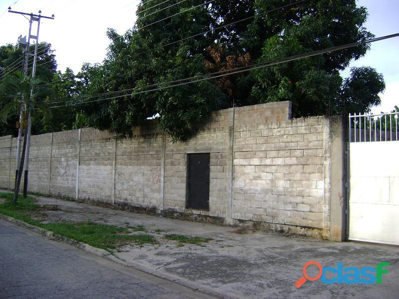 Terreno en Naguanagua, Sector El Guayabal 3