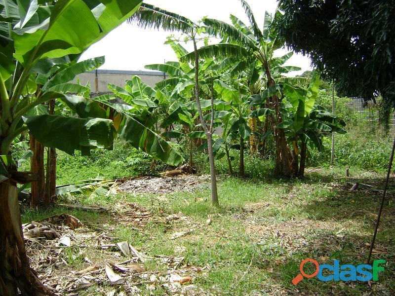 Terreno en Naguanagua, Sector El Guayabal 1