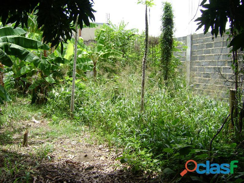 Terreno en Naguanagua, Sector El Guayabal 6